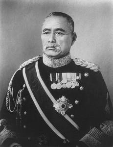 Мотодзиро Акаси