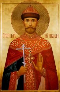 Св. Николай икона