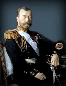 Царь Николай2