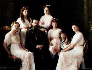 Царская семья-04