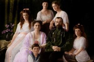 Царская семья-05