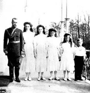 Царская семья-13