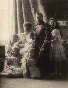 Царское село. Фото 1905 г.