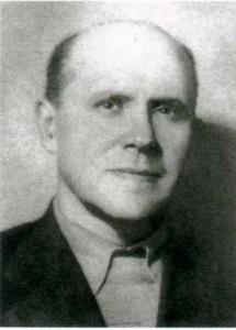 Иван Созонтович Лукаш