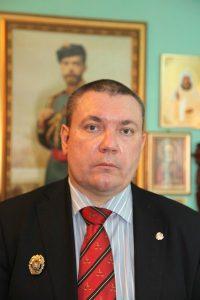 Игорь Евгеньевич Смыков